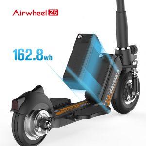 Airwheel Z5 Battery Balck