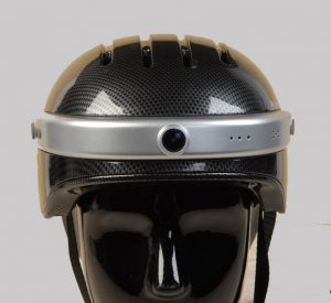 AirwheelC5 smart helmet camera