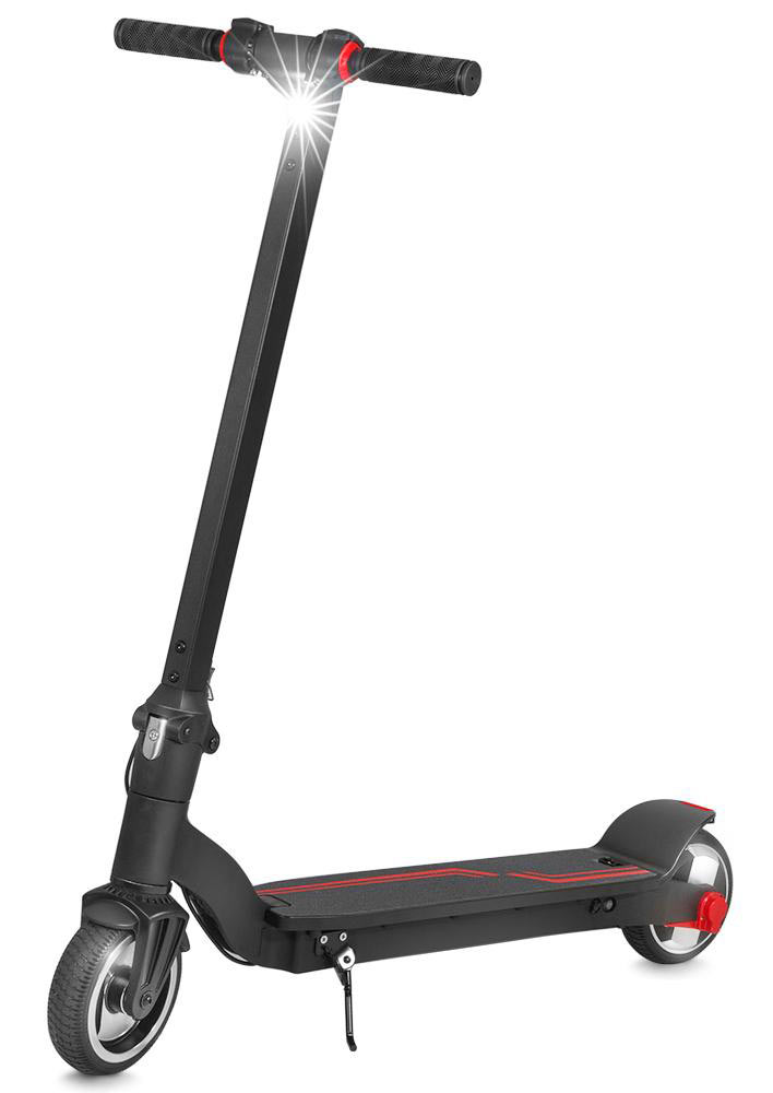 6.5 inch electrick kick scooter
