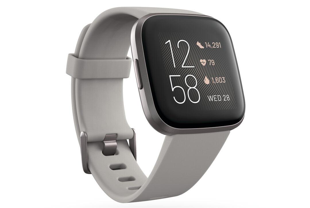 Fitbit Versa 2 Gray